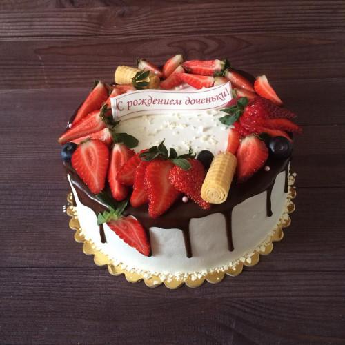 №344 Торт на рождение
