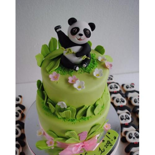 №462 Торт для дочке 1 год