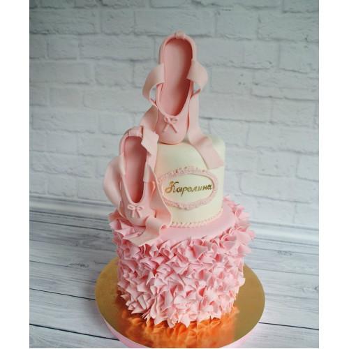 №463 Торт для дочке