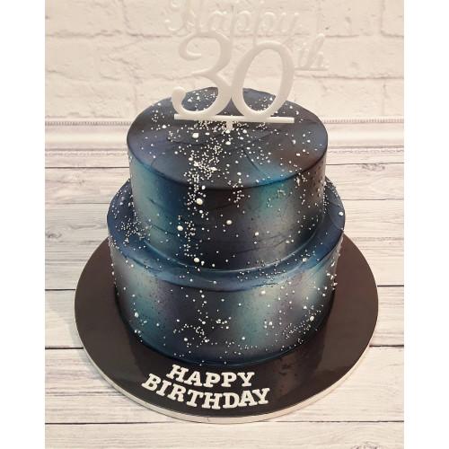 №486 Торт на 30 лет